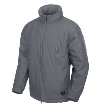 Helikon-Tex - LEVEL 7 Lightweight Winter Jacket - Climashield Apex 100g - Shadow Grey