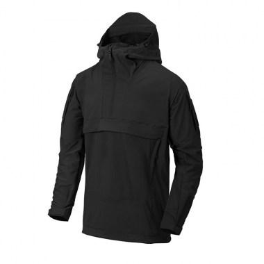 Helikon-Tex - MISTRAL Anorak Jacket - Soft Shell - Black