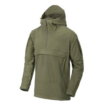 Helikon-Tex - MISTRAL Anorak Jacket - Soft Shell - Adaptive Green
