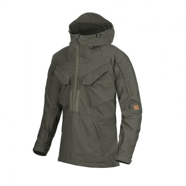 Helikon-Tex - PILGRIM Anorak Jacket - Taiga Green