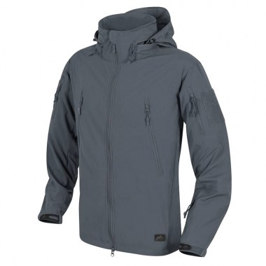 Helikon-Tex - Trooper Soft Shell Jacket - Shadow Grey