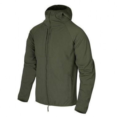 Helikon-Tex - Urban Hybrid Softshell Jacket - Taiga Green