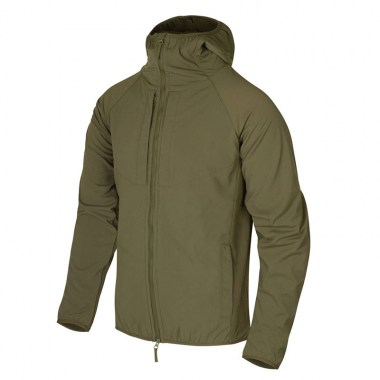 Helikon-Tex - Urban Hybrid Softshell Jacket - Adaptive Green
