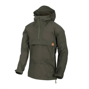 Helikon-Tex - WOODSMAN Anorak Jacket - Taiga Green