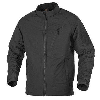 Helikon-Tex - Wolfhound – Light Insulated Jacket - Black