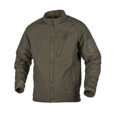 Helikon-Tex - Wolfhound – Light Insulated Jacket - Taiga Green