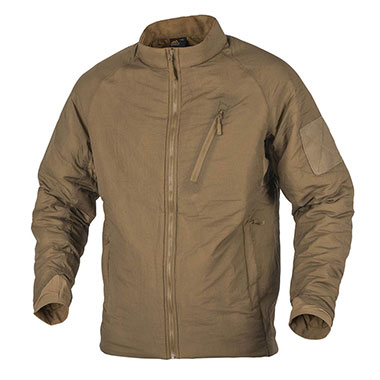 Helikon-Tex - Wolfhound – Light Insulated Jacket - Coyote