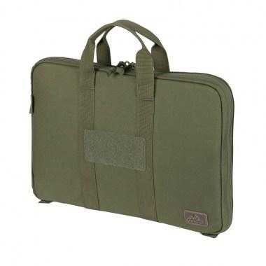 Helikon-Tex - Double Pistol Wallet - Cordura - Olive Green