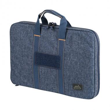 Helikon-Tex - Double Pistol Wallet - Nylon - Melange Blue