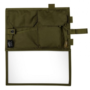 Helikon-Tex - Map Case - Olive Green
