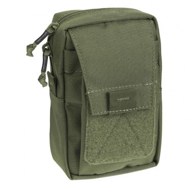Helikon-Tex - NAVTEL Pouch [O.08] - Cordura - Olive Green