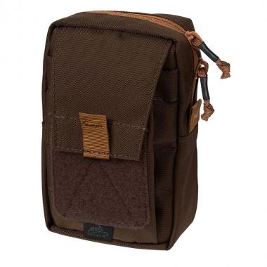 Helikon-Tex - NAVTEL Pouch [O.08] - Cordura - Earth Brown / Clay A