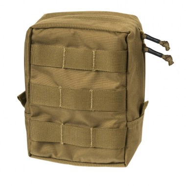 Helikon-Tex - GENERAL PURPOSE CARGO Pouch [U.05] - Cordura - Coyote