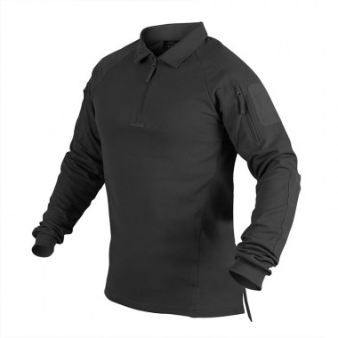 Helikon-Tex - RANGE Polo Shirt - Black