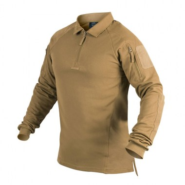 Helikon-Tex - RANGE Polo Shirt - Coyote