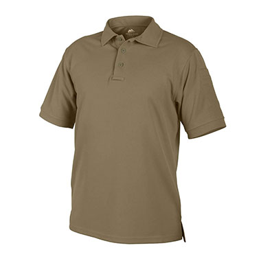 Helikon-Tex - UTL Polo Shirt - TopCool - Coyote
