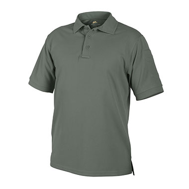Helikon-Tex - UTL Polo Shirt - TopCool - Foliage Green