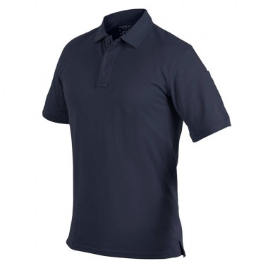 Helikon-Tex - UTL Polo Shirt - TopCool Lite - Navy Blue