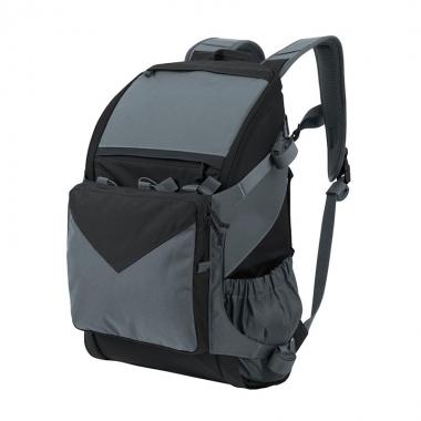 Helikon-Tex - BAIL OUT BAG Backpack - Shadow Grey / Black