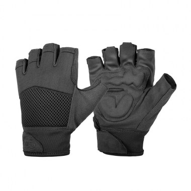 Helikon-Tex - Half Finger Mk2 Gloves - Black