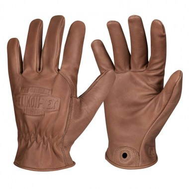 Helikon-Tex - Lumber Gloves - Brown