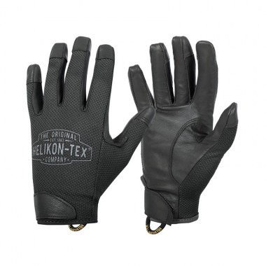 Helikon-Tex - Rangeman Gloves - Black