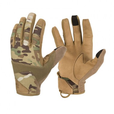 Helikon-Tex - Range Tactical Gloves - Multicam / Coyote A