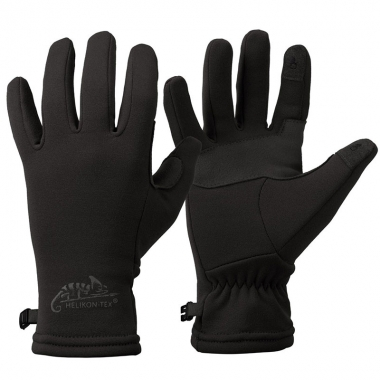 Helikon-Tex - Tracker Outback Gloves - Black