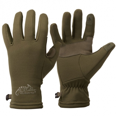 Helikon-Tex - Tracker Outback Gloves - Olive Green
