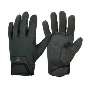 Helikon-Tex - Urban Tactical Mk2 Gloves - Black