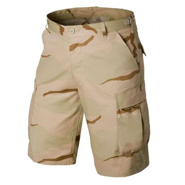 Helikon-Tex - Battle Dress Uniform Shorts  - US Desert