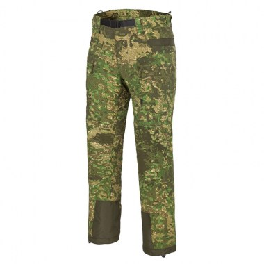 Helikon-Tex - BLIZZARD Pants - StormStretch - PenCott WildWood