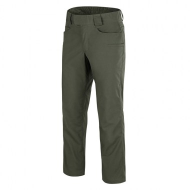 Helikon-Tex - Greyman Tactical Pants - DuraCanvas - Taiga Green