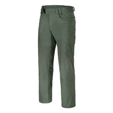 Helikon-Tex - Hybrid Tactical Pants - PolyCotton Ripstop - Olive Drab