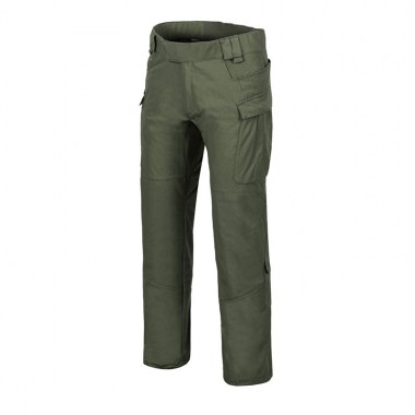 Helikon-Tex - MBDU Trousers - NyCo Ripstop - Olive Green