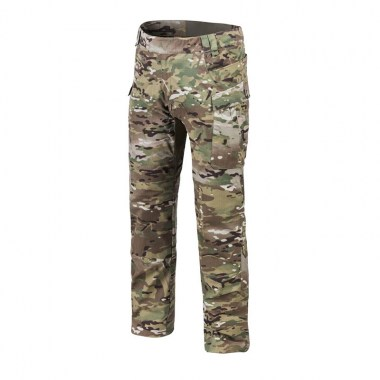 Helikon-Tex - MBDU Trousers - NyCo Ripstop - Multicam