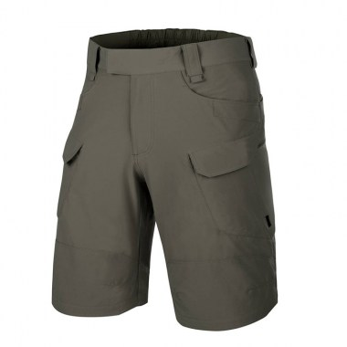 Helikon-Tex - OTS (Outdoor Tactical Short) 11'' - VersaStrecth Lite  - Taiga Green