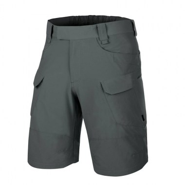 Helikon-Tex - OTS (Outdoor Tactical Short) 11'' - VersaStrecth Lite  - Shadow Grey