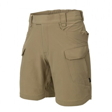 Helikon-Tex - OTS (Outdoor Tactical Shorts) 8.5'' - VersaStrecth Lite - Khaki