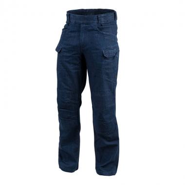 Helikon-Tex - UTP - Urban Tactical Pants - Denim Mid - Dark Blue