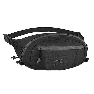 Helikon-Tex - Bandicoot Waist Pack - Cordura - Black - Shadow Grey