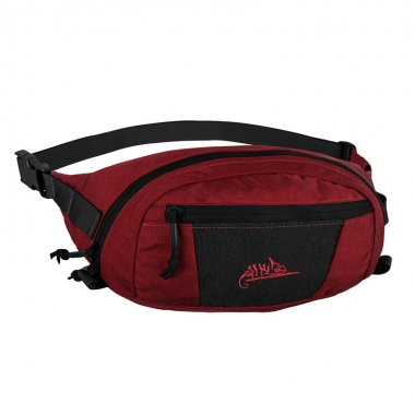 Helikon-Tex - Bandicoot Waist Pack - Cordura - Red Rock / Black C