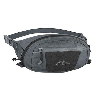 Helikon-Tex - Bandicoot Waist Pack - Cordura - Shadow Grey - Black