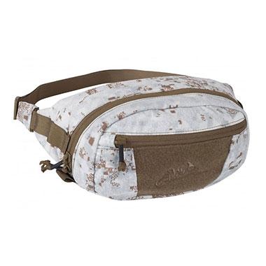 Helikon-Tex - Bandicoot Waist Pack - Cordura - PenCott - SnowDrift