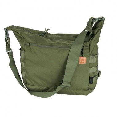 Helikon-Tex - BUSHCRAFT SATCHEL Bag - Cordura - Olive Green