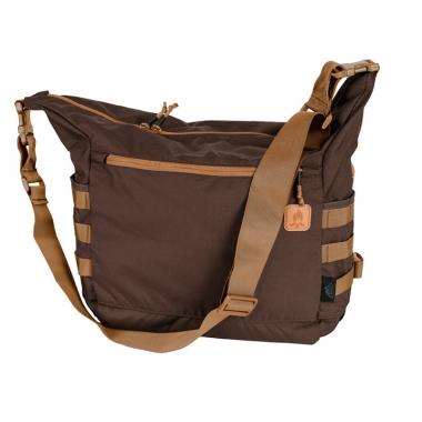 Helikon-Tex - BUSHCRAFT SATCHEL Bag - Cordura - Earth Brown / Clay A