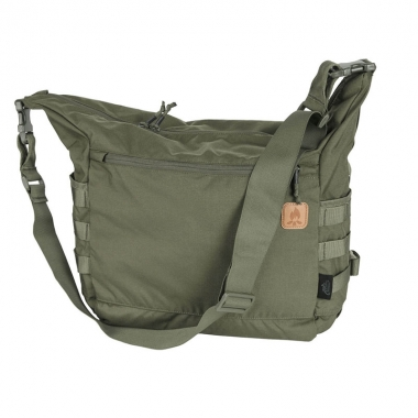 Helikon-Tex - BUSHCRAFT SATCHEL Bag - Cordura - Adaptive Green