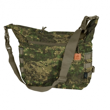Helikon-Tex - BUSHCRAFT SATCHEL Bag - Cordura - PenCott WildWood