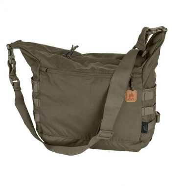 Helikon-Tex - BUSHCRAFT SATCHEL Bag - Cordura - RAL7013