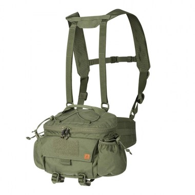 Helikon-Tex - Foxtrot Mk2 Belt Rig - Cordura - Olive Green